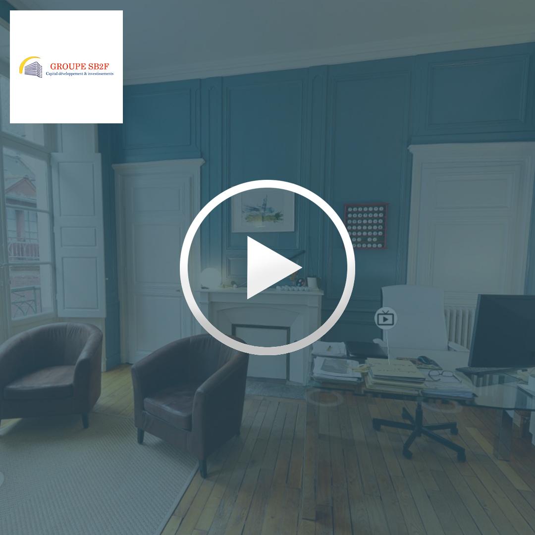 Miniature Visite Virtuelle Groupe SB2F