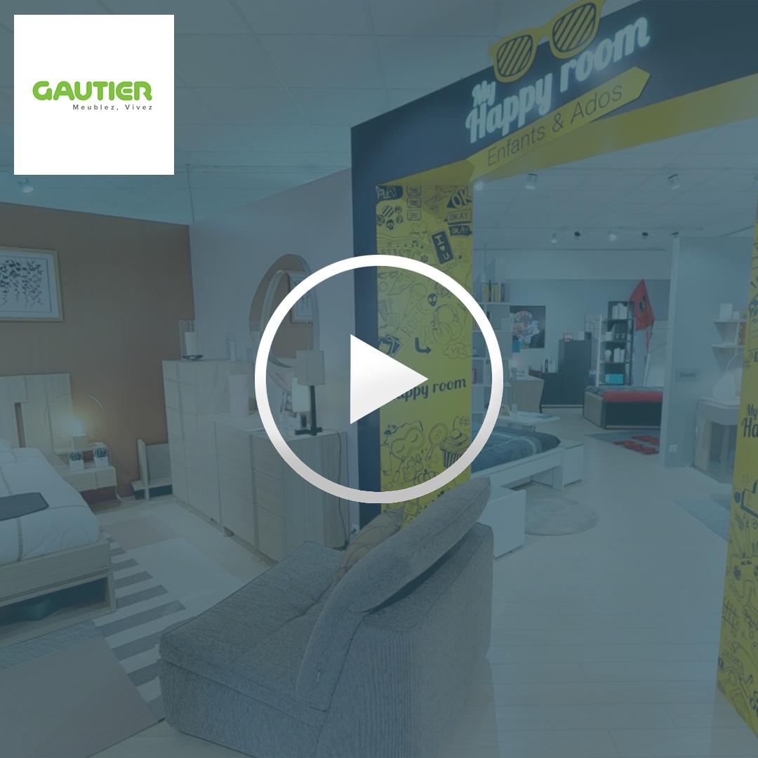 Miniature Visite Virtuelle Meubles Gautier